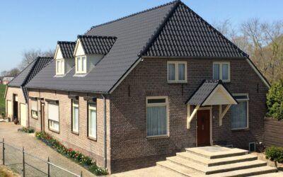 Woonhuis Luijpen Maasbommel